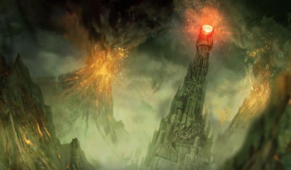 Le jeu de carte digital Le Seigneur des Anneaux vient d'être retardé
