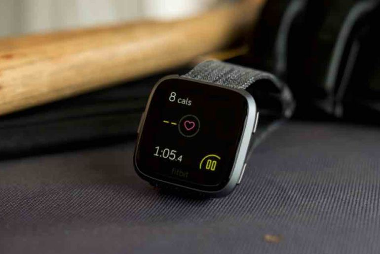 fitbit-research