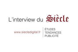 interview du siecle - thomas jamet et le brand content
