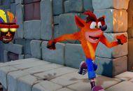 crash bandicoot rumeur d'un nouveau jeu édité par Activision