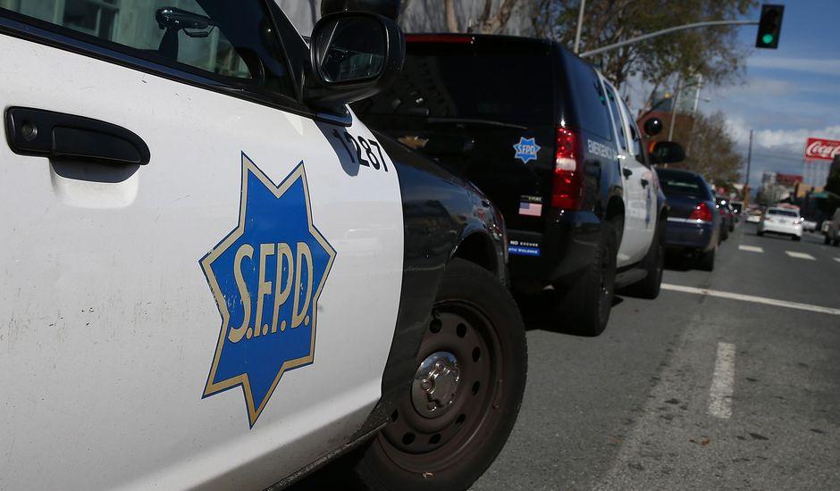 La police de San Francisco se dote d'un nouvel algorithme pour lutter contre les préjugés.
