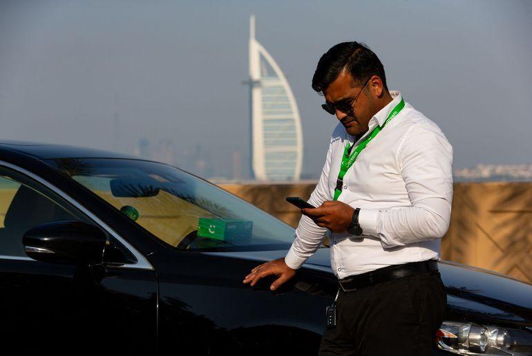 Uber veut racheter Careem pour mettre un pied au Moyen-Orient.