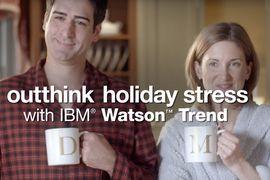 ibm watson trend