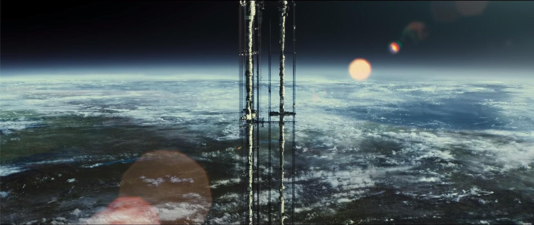 ad astra ascenseur spatial