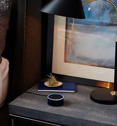 Alexa for Hospitality, une version d'Amazon Echo destinée au secteur de l'hôtellerie