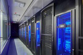 le data center au coeur d'IRL