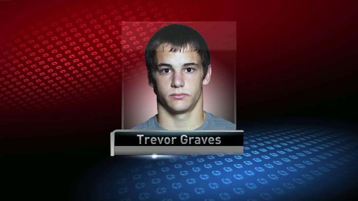 Trevor Graves FBI