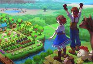 Visuel du jeu Harvest Moon : One World