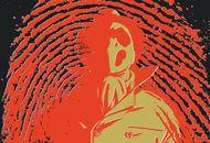 Rorschach Watchmen Tom King
