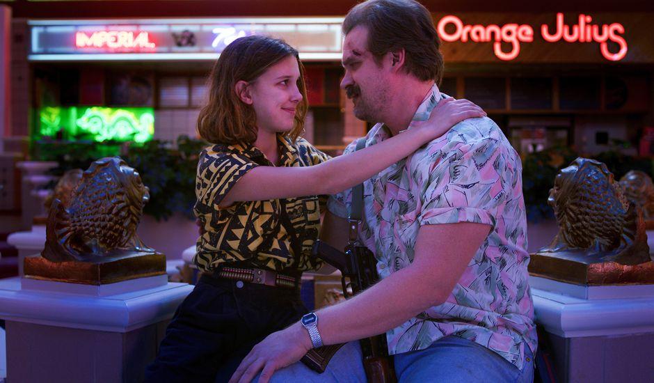 La saison 3 de Stranger Things bat le record d'audience