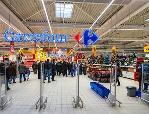 Carrefour veut-il vendre Rue du Commerce ?