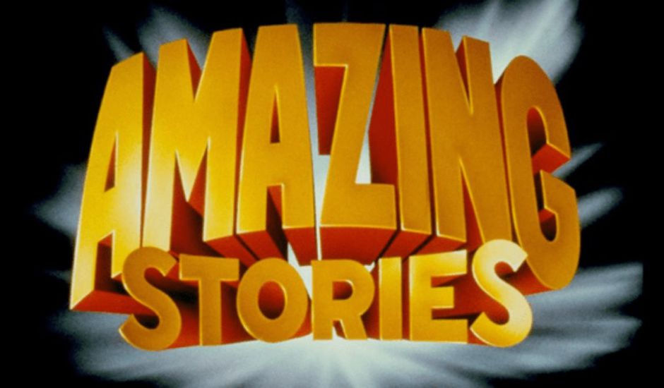 amazing stories steven spielberg apple tv