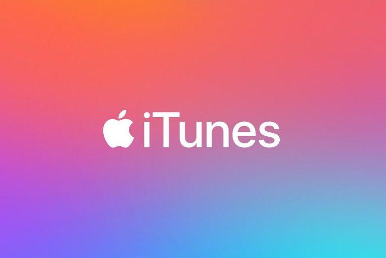 Apple accusée de vendre les données utilisateurs iTunes