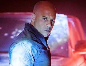 Vin Diesel dans Bloodshot sur Amazon Prime Video