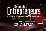 Salon des Entrepreneurs Lyon