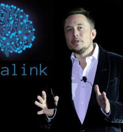 Elon Musk et Neuralink