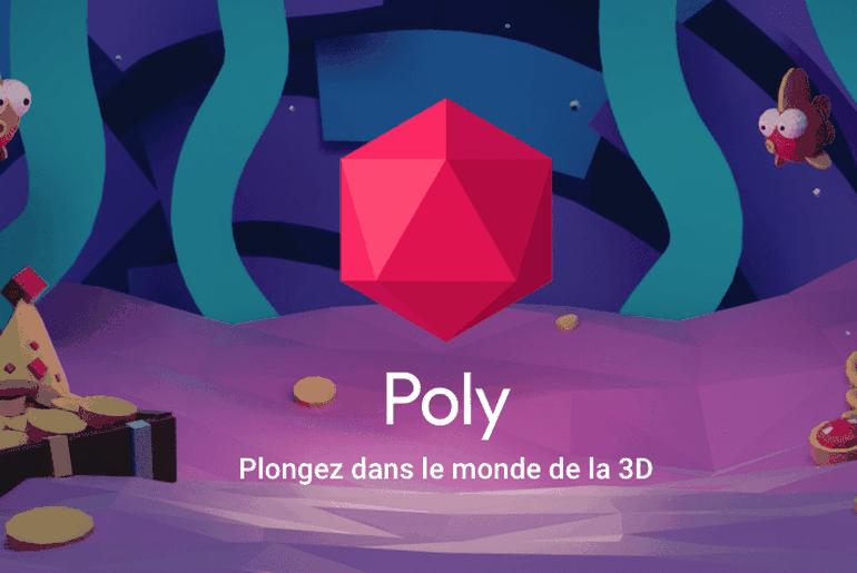Poly google
