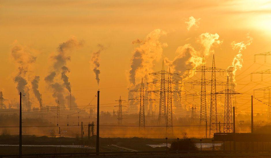 Les émissions de CO2 ont atteint un record en 2018.