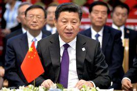Xi Jinping président Chine censure