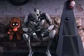 Love Death and Robots saison 2