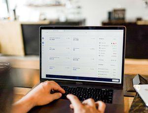 dashboard mesure relation client