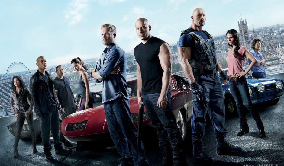 Un accident oblige l'arrêt de la production de Fast and Furious 9