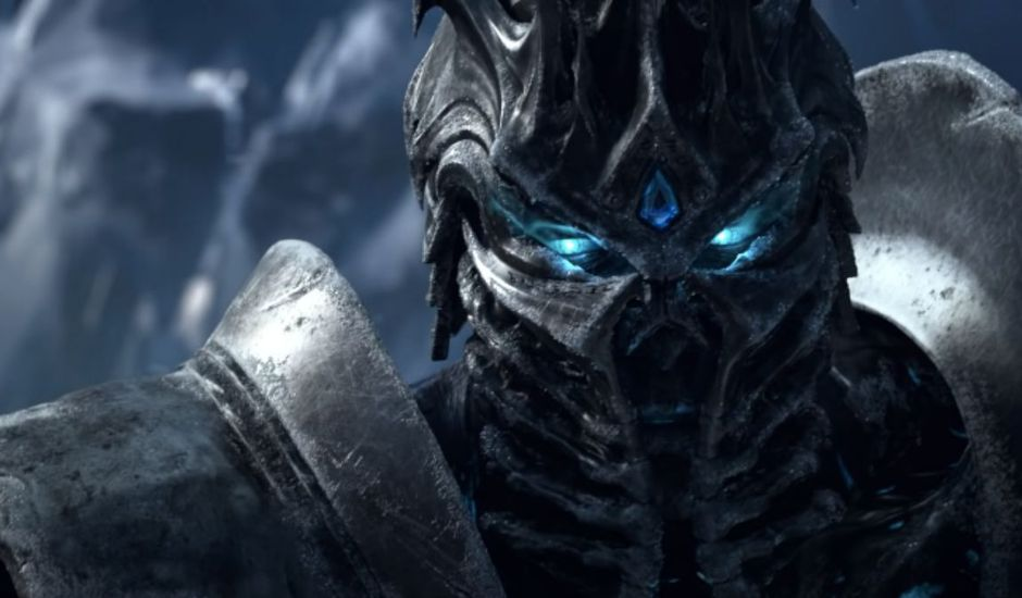 Extrait du trailer de World of Warcraft : Shadowlands
