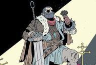 raiders dark horse comics freedman crom