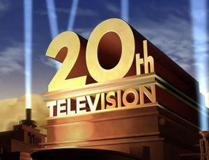 Le logo de 20th Century Fox Television.
