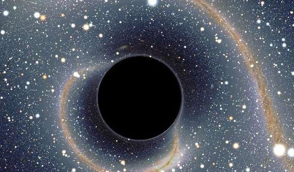 trous-noirs