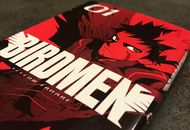 birdmen critique tome 1 vega editions