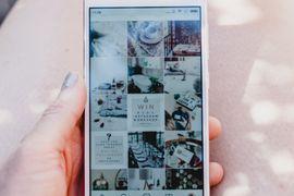 comment mettre en place veille instagram