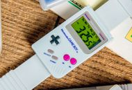 montre nintendo game boy officielle