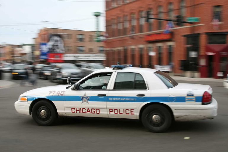police chicago