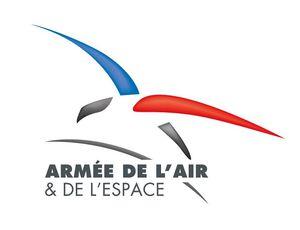 Armée de l'air et de l'espace le nouveau logo