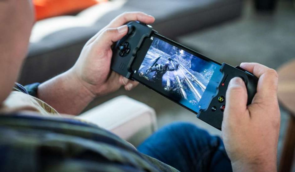playstation 4 remote play fonctionnant sous android