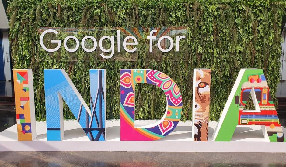 Google Pay en Inde