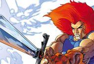 Comics crossover Cosmocats et Musclor