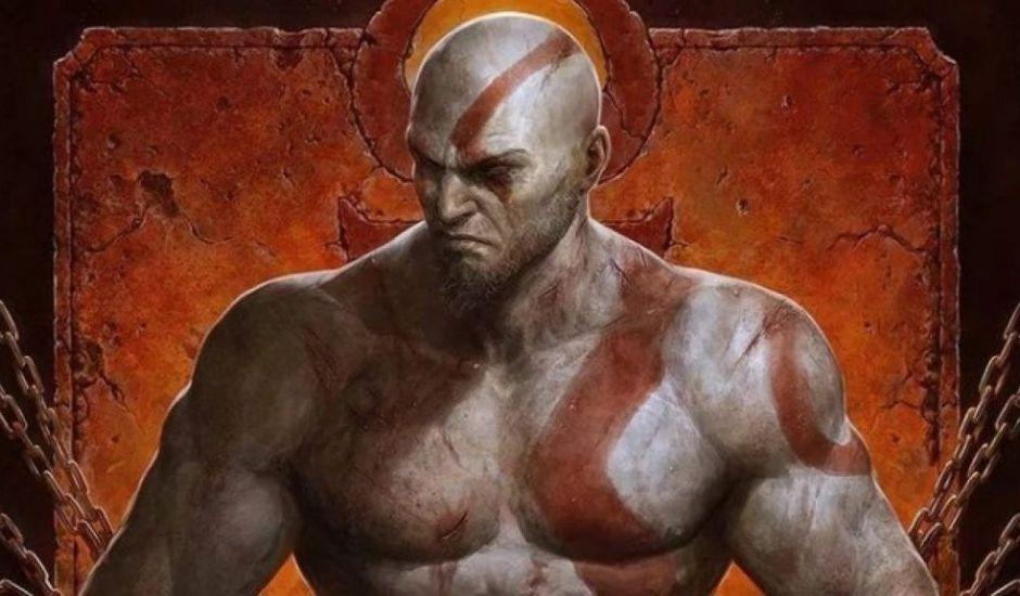comics god of war