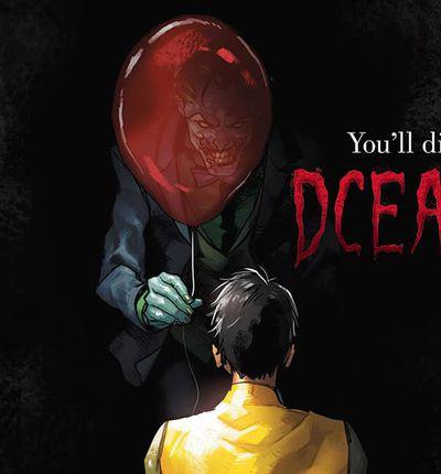 dceased dc comics zombies universe