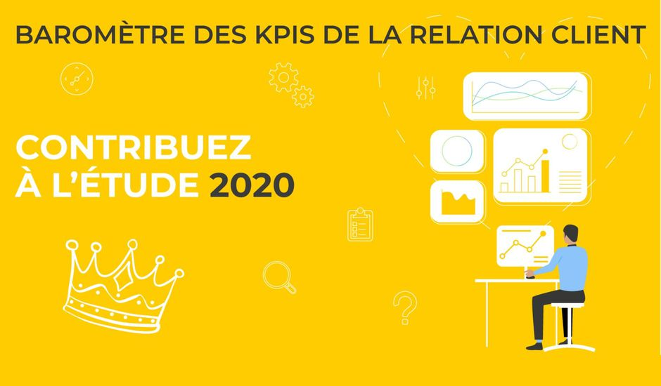baromètre relation client en 2020
