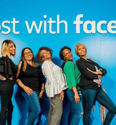 Facebook met l'accent sur la diversité.