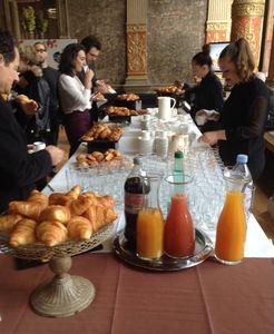 Petit déjeuner FDJ1 - enjeux de société
