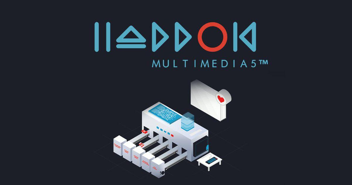 Multimedia 5 : créez des vidéos personnalisées à destination des réseaux sociaux en quelques clics !