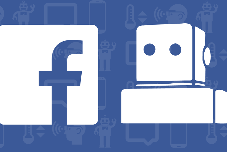 Facebook Artificial Intelligence Research