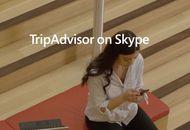 tripadvisor skype