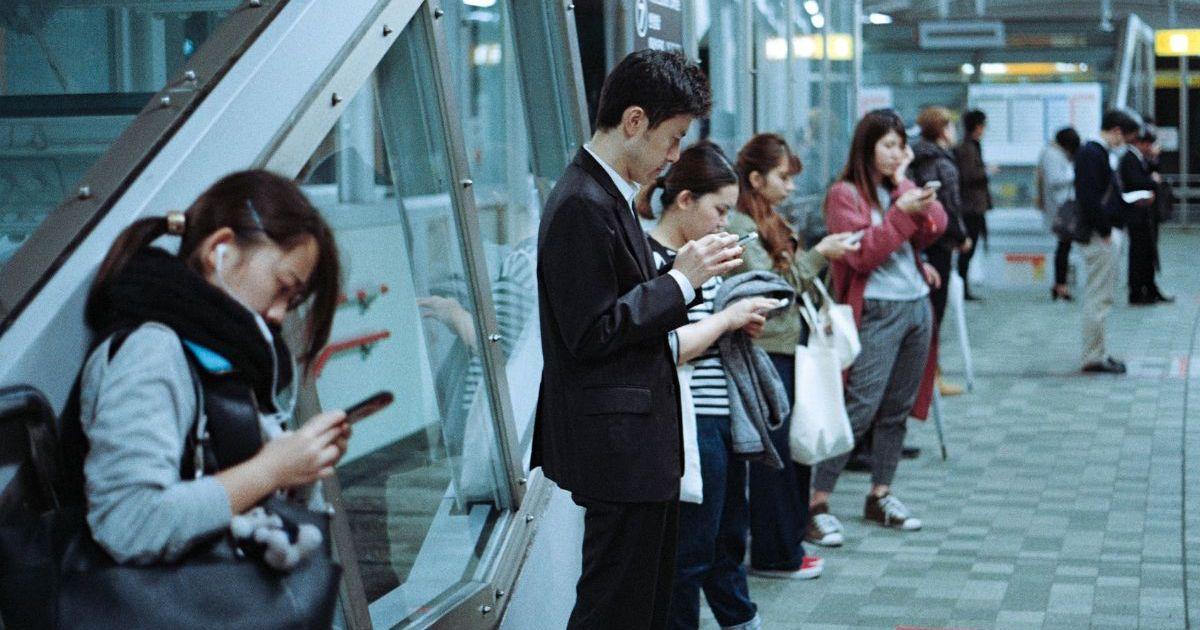 Bilan des courses : les ventes de smartphones ont chuté de 20,2% à cause du Covid-19