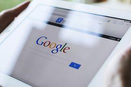 mobile google algorithme