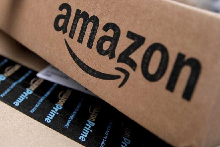 Amazon arnaque
