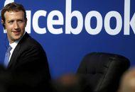 Patron de Facebook Mark Zuckerberg
